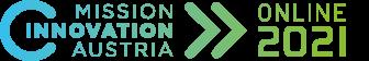Mission Innovation Austria Online 2021 Logo