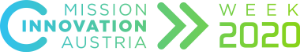 Mission Innovation Austria Week 2020 Logo