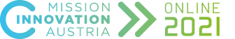 Mission Innovation Austria Online 2021 Logo